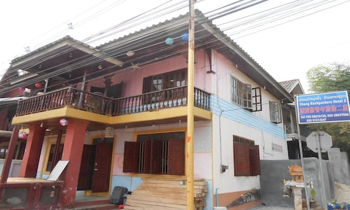 Cheng Backpacker Hostel Boun Ngin