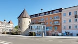 Hotel Goldene Rose - Brunico Hotels