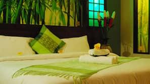 เตียงเสริม/เปล, Wi-Fi ฟรี