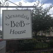 Alexandria Guest House