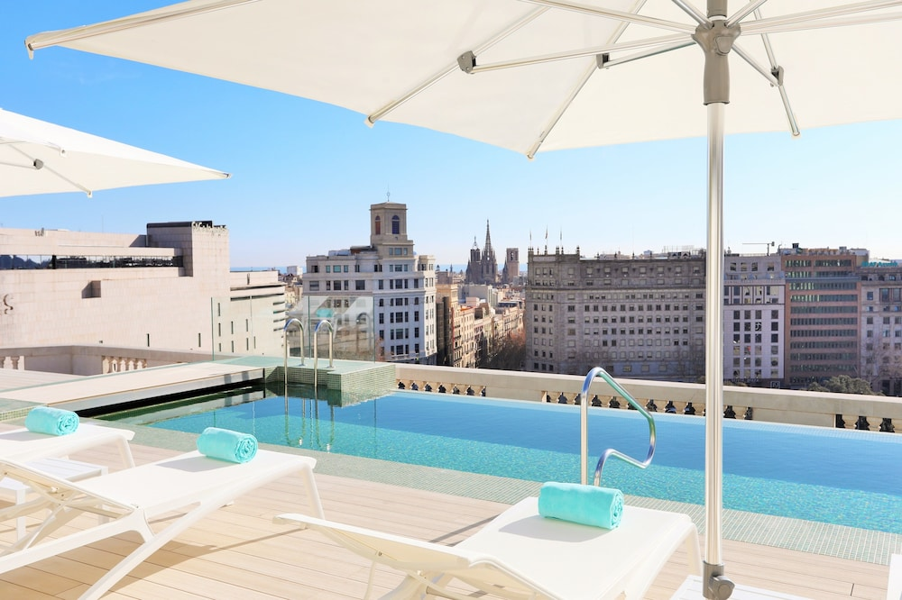 Featured Image, Iberostar Selection Paseo de Gracia