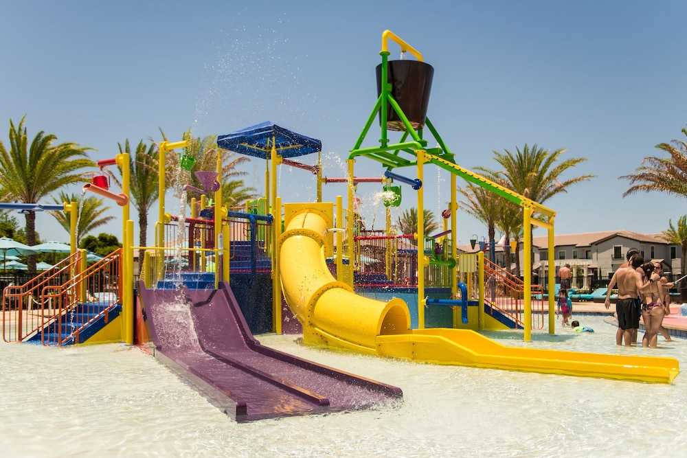 Children's Play Area - Outdoor, Balmoral Resort Florida