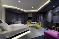 Vue Hotel Houhai Beijing (38 of 61)