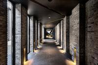 Vue Hotel Houhai Beijing (11 of 61)