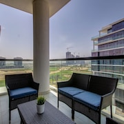 DHH - Damac Hills-Golf Vista-Akoya