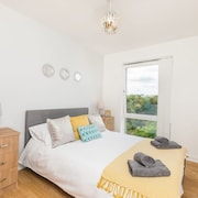 Liberty View Apartment - Copper Quarter, Swansea