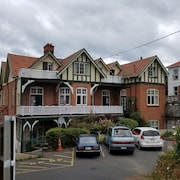 Stafford Gables Hostel