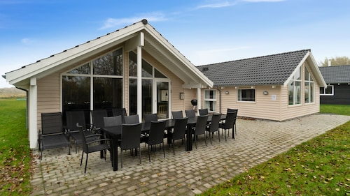 Exclusive Holiday Property on the German Baltic Sea Coast in a Prime Location