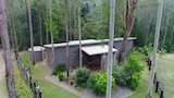 Mistinthegumtrees Eco Luxury Cabins - Mandalong Hotels