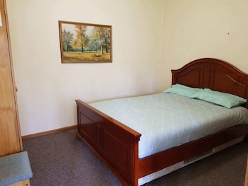 Shiloh Hills Park Accommodation