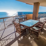 Sky High Luxury 25th Floor Ocean Front 2 Master Suites Kingston Plantation