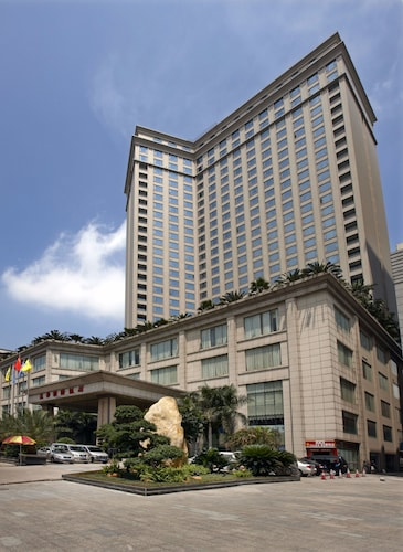 Dongguan Huihua International Hotel