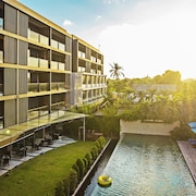 Suites by Watermark Hotel and Spa Bali