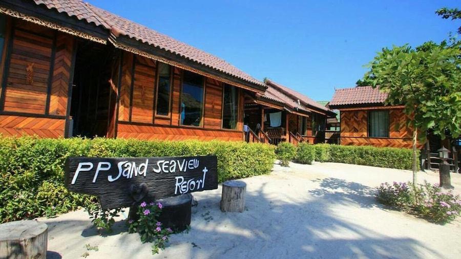 PP Sand Sea View Resort