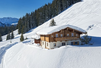 Alpine Premium Chalet Wallegg-Lodge