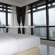 Sunbow Suites @ Times Square Kuala Lumpur