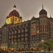 The Taj Mahal Palace Mumbai