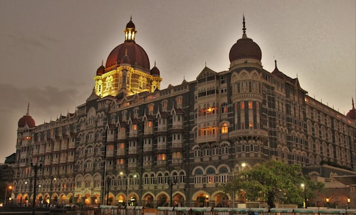 Hotels near Mumbai Port Trust Garden, Colaba: Find Cheap $42