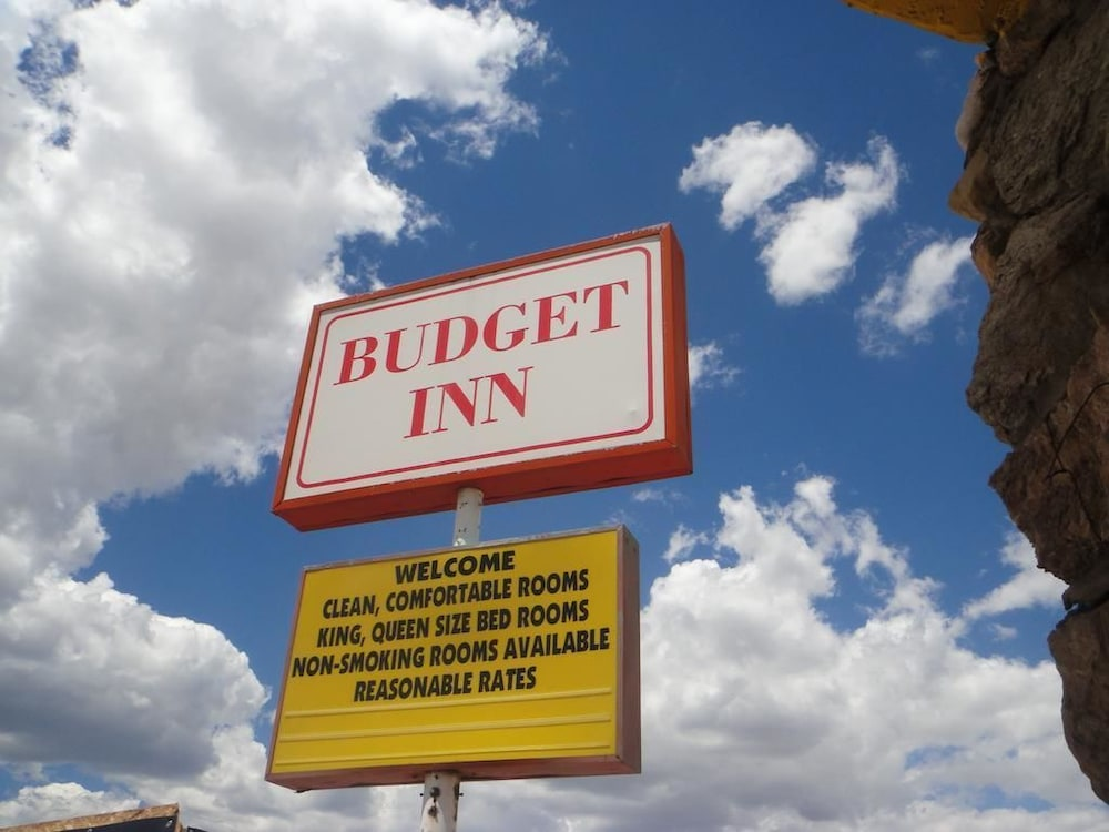 Featured Image, Budget Inn