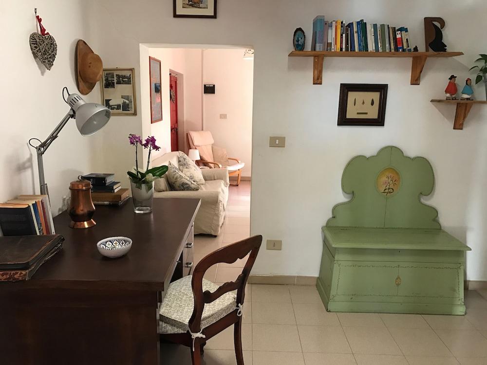 Adamasseria Pescara Abruzzo Federico House 2 Double Bedrooms