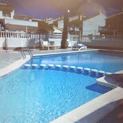 Apartment Costa Blanca any Comfort in Residence Calm