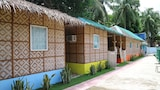 Seaside Beach Resort and Beach Park - Dimiao Hotels