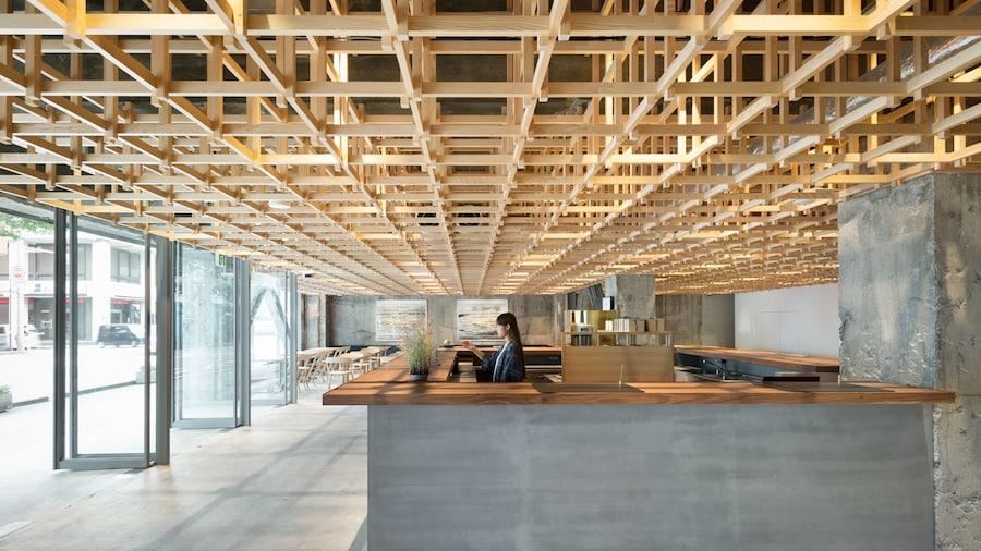 KUMU Kanazawa by The Share Hotels