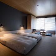THE SHARE HOTELS KUMU 金沢