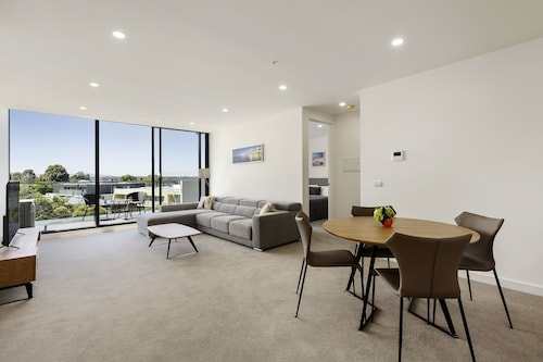 Ellia Apartment Doncaster