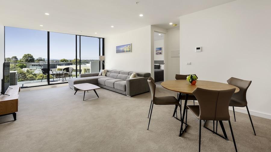 Ellia Apartment Doncaster