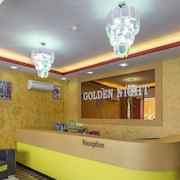 Golden Night Hotel