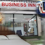 Business Inn Sukhumvit 11 Nana