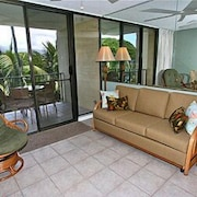 Condo 408 Partial Ocean View #82498 by RedAwning