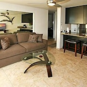 Condo 508 Partial Ocean View #82497 by RedAwning