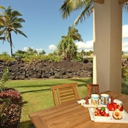 Colony Villas at Waikoloa Beach Resort #2204 by RedAwning