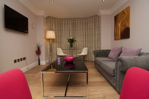 Harrogate Lifestyle Luxury Serviced Apartments