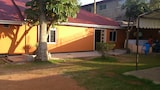 Oceanic House city park motel - Entebbe Hotels