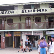 Beira Mar Hostel