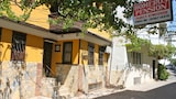 Homeros Pension & Guesthouse - Selcuk Hotels