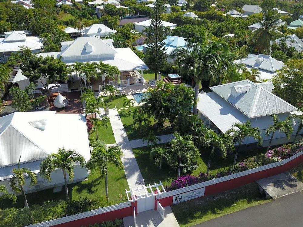 Attirant Villas Et Chambres Du0027hotes Chez Flo, St. François: Hotelbewertungen 2019 |  Expedia.de
