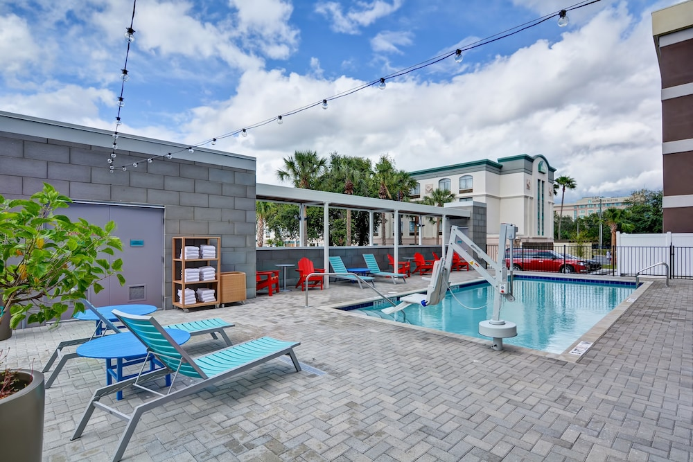 Usf Gardens Apartments