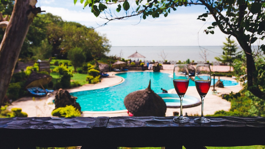 Kuriftu Resort & spa Lake Tana