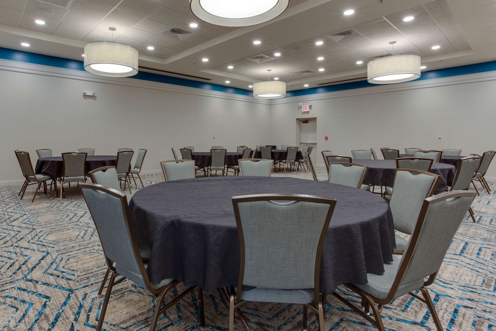 Meeting Facility, Drury Inn & Suites Gainesville
