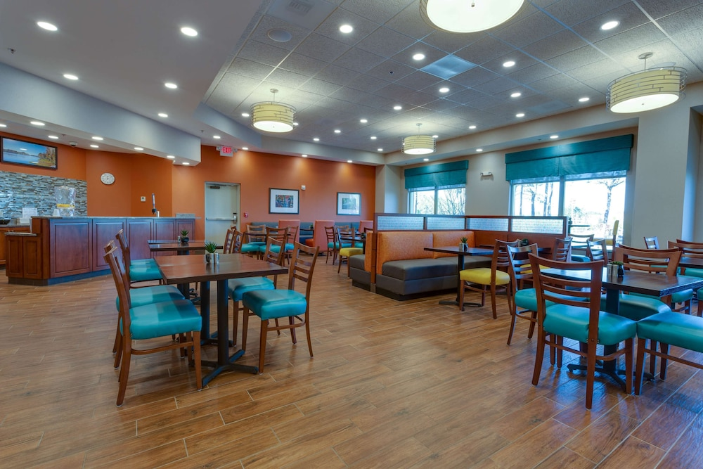 Restaurant, Drury Inn & Suites Gainesville