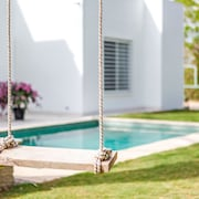 Private Pool, Large Garden, Modern Style and Comfort in Nosara. Casa Piki-piki