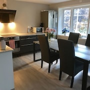 Newly Renovated Whole Apartment in Ålesund!
