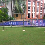 Holidays Apartment Goa