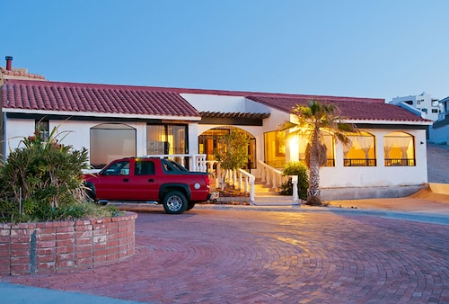 Beach Front Home With Views and Access to the Beach and Sand Dunes
