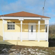 The Exuma Pearl Cottage
