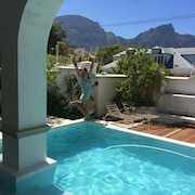 Taurus Place is an Upmarket Self-catering Cottage. Home From Home Accommodation